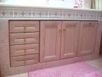Μπάνιο Δρύς-Ροζ
