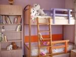 Παιδικό Με Κρεβάτια